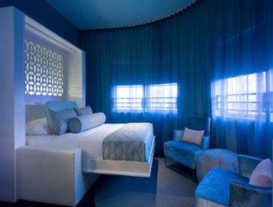 Dream South Beach: Parlour Room