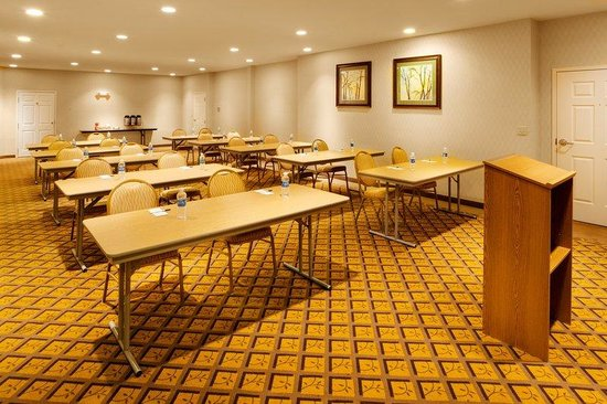 Candlewood Suites Windsor Locks: Meeting Room