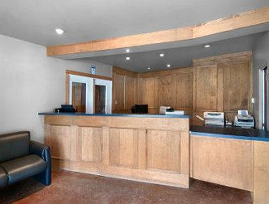 Fernie, Kanada: Lobby