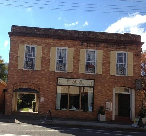 Murrurundi hotels