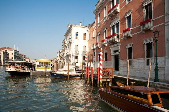 Photo of NH Manin Hotel Venice