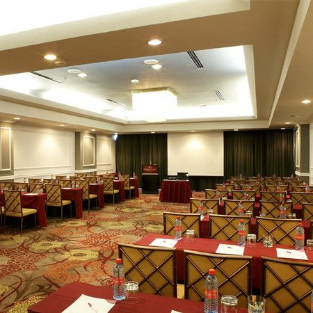 Crowne Plaza Panama: Banquet Room