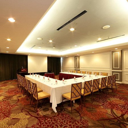 Crowne Plaza Panama: Conference Room