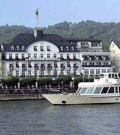 Photo of BEST WESTERN PREMIER Bellevue Rheinhotel Boppard