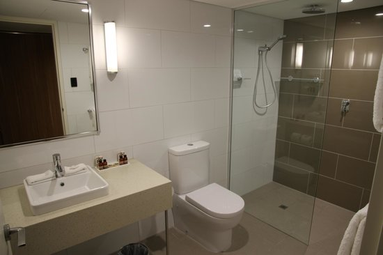 Gladstone, Australien: Superior Bathroom