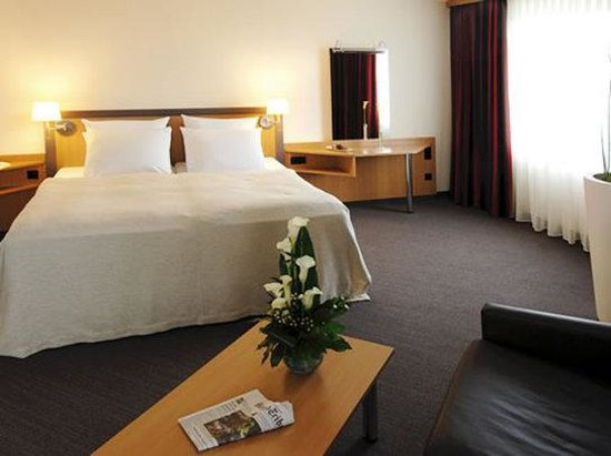 Morfelden-Walldorf, Germania: Superior Room
