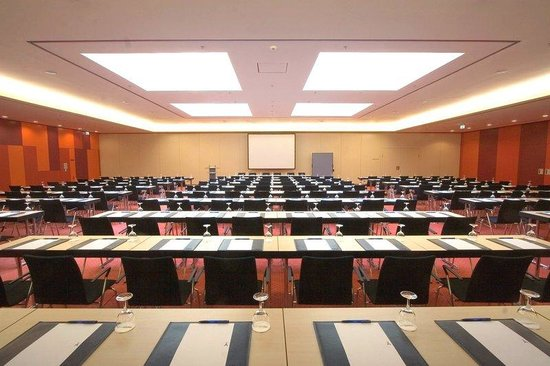 Melia Berlin: Meeting Room - Barcelona I