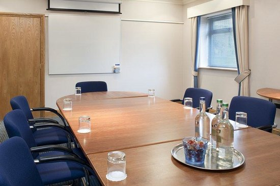 Crick, UK: Meeting Room