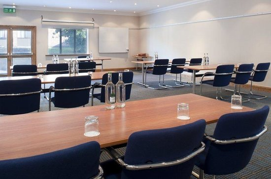 Crick, UK: Conference Room