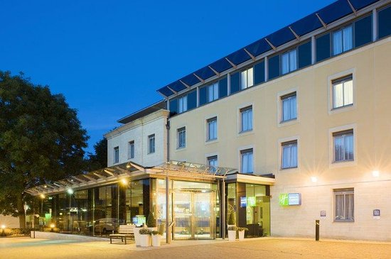 Holiday Inn Express Bath: A warm welcome awaits at the Holiday Inn Express hotel in Bath