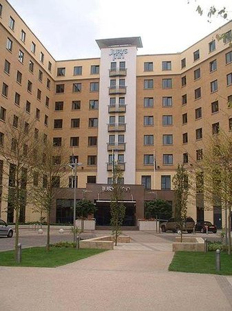 Photo of Jurys Inn Newcastle Newcastle upon Tyne