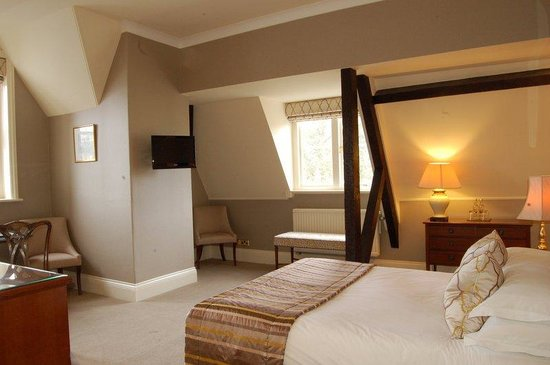 Wych Cross, UK: Ashdown Deluxe New
