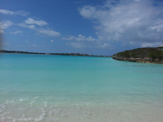 Grand Isle Resort & Spa: Exuma Resort Beach