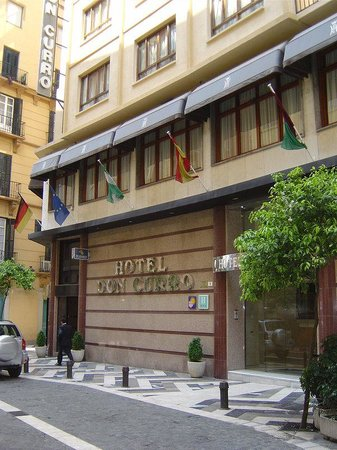 Don Curro Hotel: DONCURRO