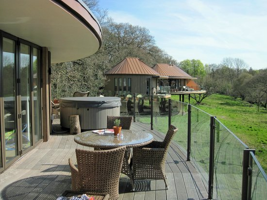 Chewton Glen Hotel & Spa: The Other Treehouses