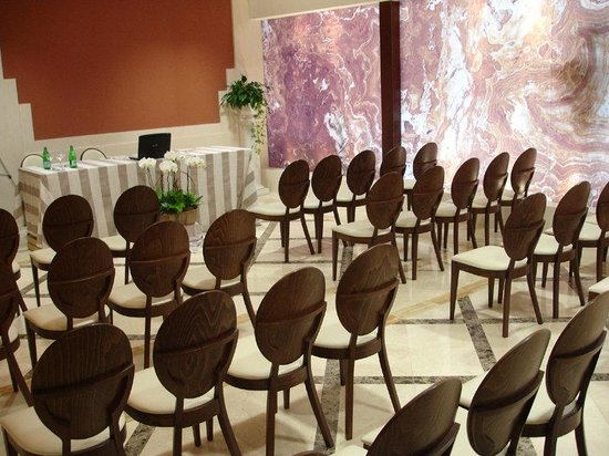 Osuna Hotel: Meeting Room