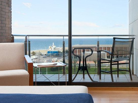 Hesperia Del Mar: Superior With Views