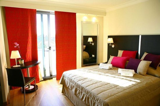 O&B Athens Boutique Hotel: Thisio Double Room