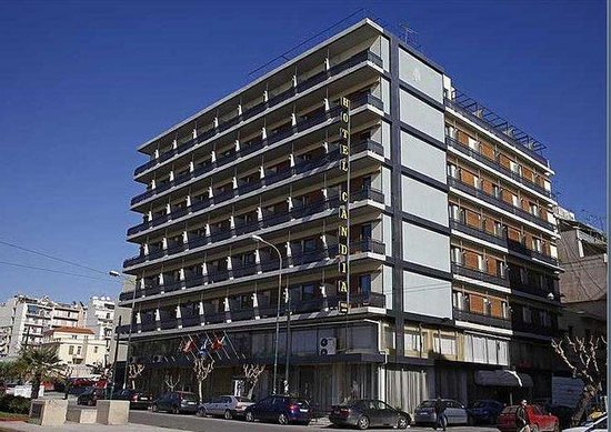 Photo of Candia Hotel Athens