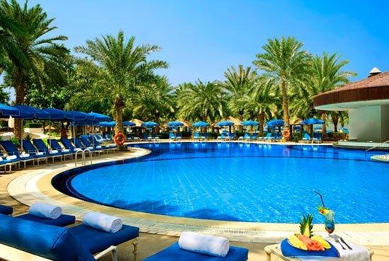 Sheraton Jumeirah Beach Resort: Swimming Pool