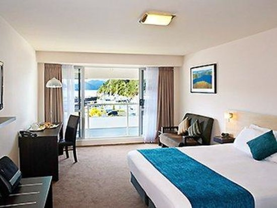 Mercure Picton Marlborough Sounds: Exterior