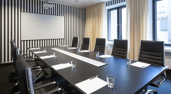 Lahti, Finland: Meeting Room Tehi
