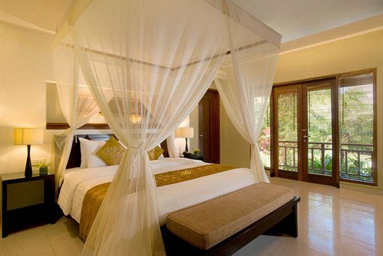 The Kunja Hotel: One Bedroom Villa