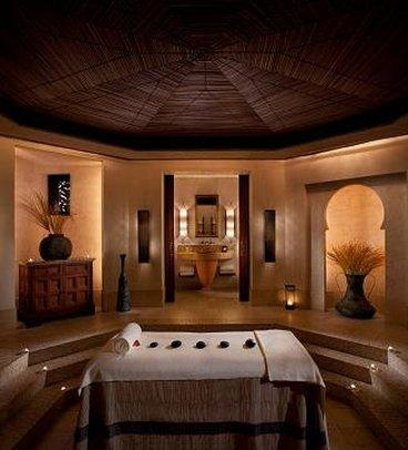 Dar Al Masyaf at Madinat Jumeirah: Madinat Jumeirah Talise Spa Treatment Room
