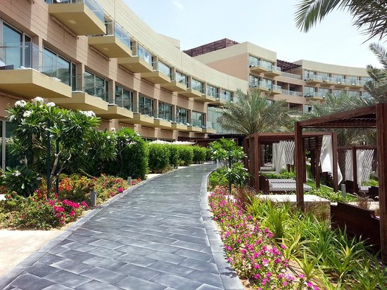Rixos The Palm Dubai:   