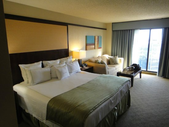 Doubletree by Hilton Orlando at SeaWorld: Room