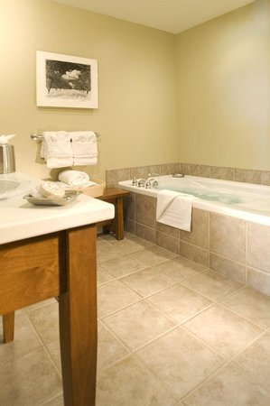 Sundial Lodge at Canyons Resort: Sundial Bath