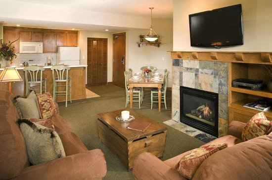Sundial Lodge at Canyons Resort: Sundial Suite