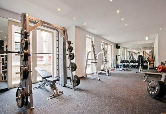 Ixelles, Belgio: World Class Fitness Center
