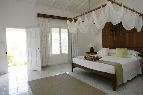 Montpelier Plantation & Beach: Premier Room