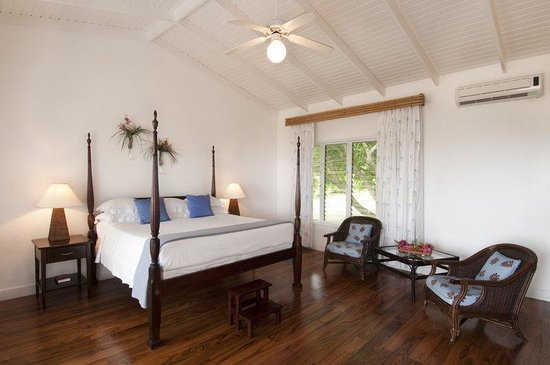 Montpelier Plantation & Beach: Plantation Room