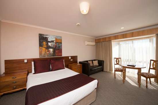 Albury, Australia: Executive Spa Suite - 4 star luxury
