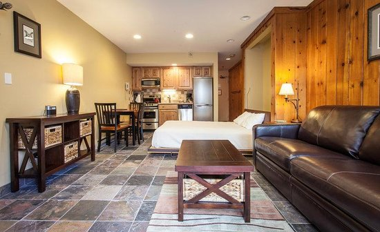 The Lodge at the Mountain Village: Lodge Mtn Village Studio (Danitz )