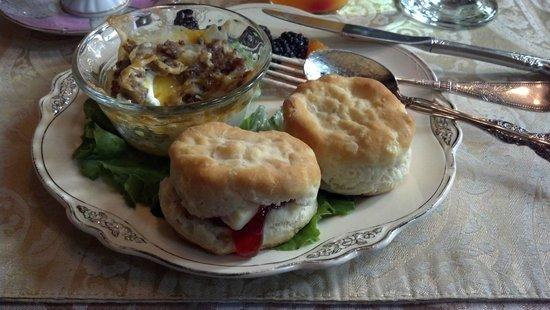 1884 Tinkerbelle's Wildwood Bed and Breakfast: Course #2