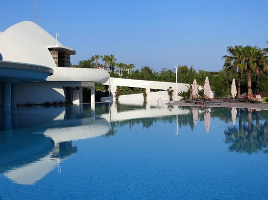 Cornelia Diamond Golf Resort &amp; Spa: Cornelia Diamond Pool