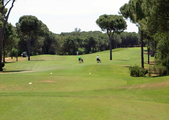 Cornelia Diamond Golf Resort &amp; Spa: Cornelia Diamond Faldo Course