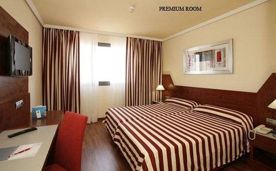 FrontAir Congress: Premium Room