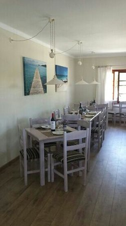 Cala Ferrera, Espagne : Precioso interior 
