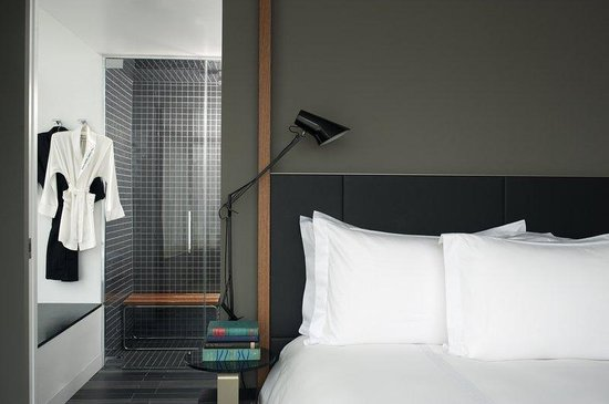 The Standard, East Village : Guest Room
