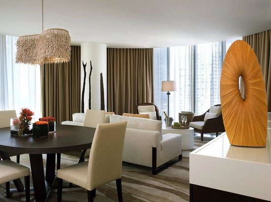 EPIC Hotel - a Kimpton Hotel: Presidential Suite