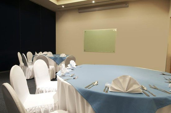 Fiesta Inn Cuernavaca: Meeting Room