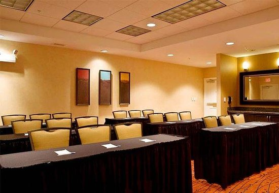 Residence Inn by Marriott Franklin Cool Springs: Meeting Room