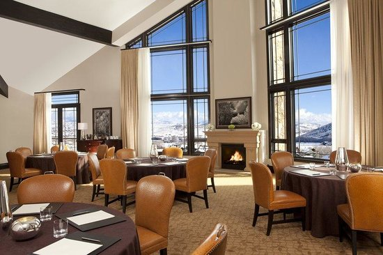 Waldorf Astoria Park City: Presidential Suite