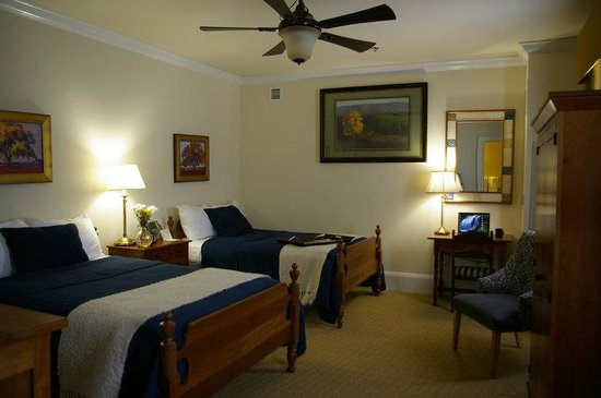 ‪‪Berea‬, ‪Kentucky‬: Double Room‬
