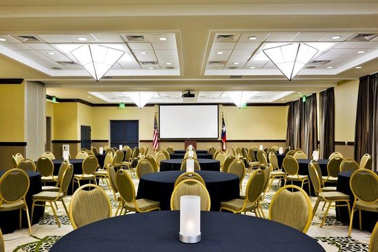 Holiday Inn San Antonio NW - Seaworld Area: The Cambrian Ballroom is perfect for groups up to