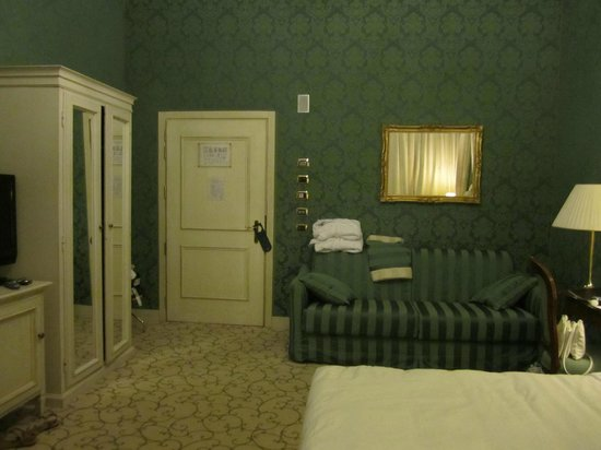 UNA Hotel Venezia: Excutive room